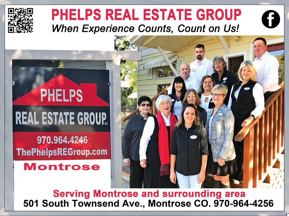 Marge Phelps Real Estate Group
