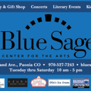 Blue Sage Center for the Arts